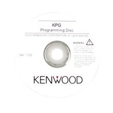 Kpg135dk Kenwood Software De Programacion Y Ajuste En Window