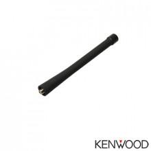 Kra28 Kenwood Antena Helicoidal VHF 140-170 MHz. Conector SM
