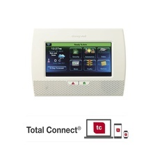 L7000zwave Honeywell Home Resideo Sistema De Alarma Inalambr