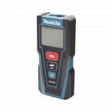 Ld030p Makita Medidor Laser De Distancia De 0.2 A 30 Metros.