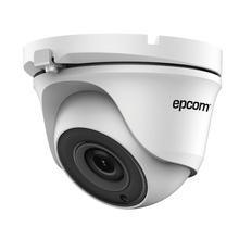 Le7turbog2 Epcom Eyeball TURBOHD 1 Megapixel 720p / METALI