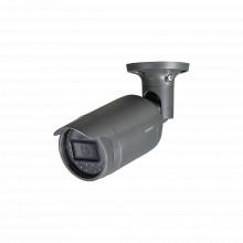 Lno6010r Hanwha Techwin Wisenet Camara IP Tipo Bala Exterior