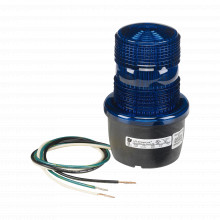 Lp3tl120b Federal Signal Industrial Luz De Advertencia LED S