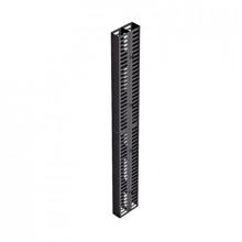 Lpcv48d Linkedpro Kit Organizador Vertical De Cable Doble Pa