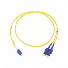 Lpfo6060b Linkedpro Jumper De Fibra Optica Monomodo LC/SC Du
