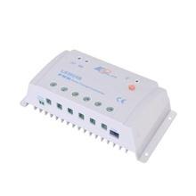Ls3024b Epever Controlador Solar De Carga Y Descarga PWM12/2