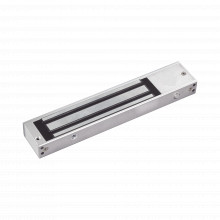 Mag600nledv2 Accesspro Chapa Magnetica 600 Lbs Con LED Ultra