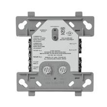 Mdf300 Fire-lite Modulo Monitor Dual - Monitorea 2 Contactos