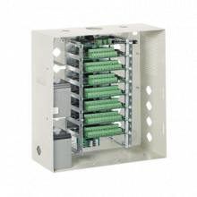 Me00 Rosslare Security Products Gabinete Metalico Para 9 Tar