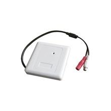 Mic601a Epcom Titanium Microfono Omnidireccional Con Optimi