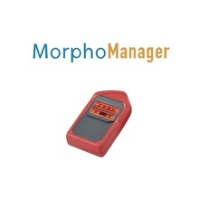 Mmlight Idemia morpho MORPHOMANAGER PRO PACK LIGHT INC. Ee