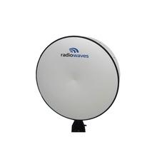 Mms411 Radiowaves Antena Direccional Dimensiones 4 Ft Ga