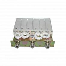 Mr256n2 Sinclair Duplexer Movil Para 148-160 MHz 6 Cavidade
