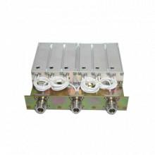 MR256N2 Sinclair Duplexer Movil para 148-160 MHz 6 Cavidad