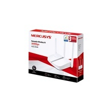 Mw305r Mercusys Router Inalambrico N 2.4 GHz De 300 Mbps 1 P