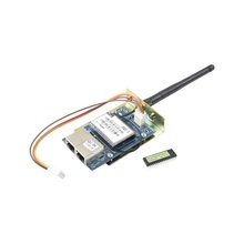 Mwa500hpro8144 Pima Kit De Comunicador WIFI/Ethernet Para Pa