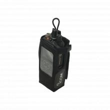 Ncf1035c Icom Funda De Nylon Con Clip Metalico Para Radio IC