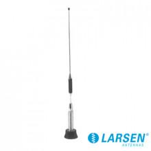 Nmo800 Pulse Larsen Antennas Antena Movil UHF Ajustable En