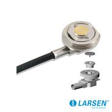 Nmokhfud Pulse Larsen Antennas Kit De Instalacion Para Anten