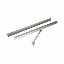 Pmdab805pla Ditec Brazo Deslizante De Aluminio Para Operador