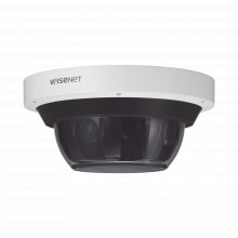 Pnm9085rqz Hanwha Techwin Wisenet Camara IP Multisensor 20MP