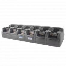 Pp12cpro3150 Power Products Multicargador De 12 Radios Motor