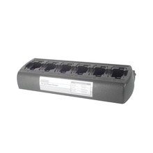 Pp6cpro3150 Endura Multicargador Rapido De Escritorio De 6 C