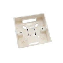 Pro802box Accesspro Caja Plastica Para Instalacion Del Boton