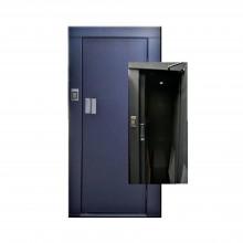 Proescelb Accesspro Esclusa Unipersonal / Dos Chapas Magneti