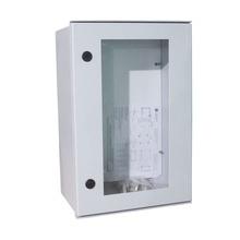 Pst405020pt Precision Gabinete De Poliester IP66 Puerta Tran