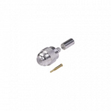 Pt4010030 Rf Industriesltd Adaptador/Conector UNIDAPT Macho