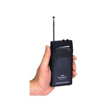 R506 Optoelectronics Detector RF. Rango 50 MHz-6 GHz. scanne