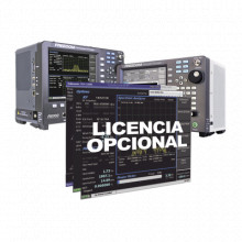 R8DMRRPTR Freedom Communication Technologies Opcion de Softw