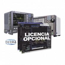 R8TETRA Freedom Communication Technologies Opcion de Softwar