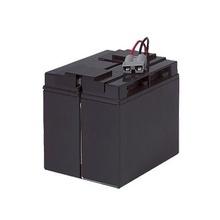Rbc7 Syscom Bateria De Respaldo A 24 Vcd / 17 Ah. Baterias