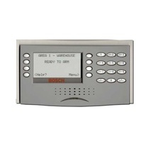 RBM109136 BOSCH BOSCH ID1260B TECLADO LCD SERIES D1260 Vari