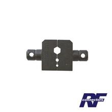 Rfa400906 Rf Industriesltd Dado Para Plegar Conectores De A