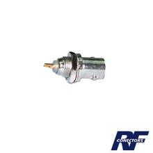 Rfb1116 Rf Industriesltd Conector BNC Hembra De Montaje Fro