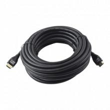 RHDMI10M Epcom Powerline Cable HDMI version 2.0 redondo de 1