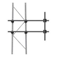 Rohn Rslm3sa Montaje Lateral Para Antenas Con Mastil Para To