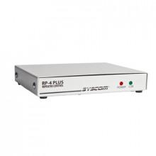 Rp4plus Syscom Control Para Repetidor Incluye Gabinete. con