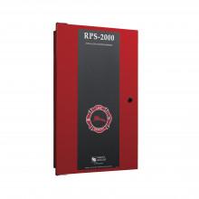 Rps2000 Silent Knight By Honeywell Panel Inteligente De Cont