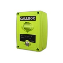 Rqx417g Ritron Callbox Anlalogo Intercomunicador Inalambric