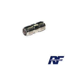 Rsa3404 Rf Industriesltd Adaptador En Linea Tipo Barril De