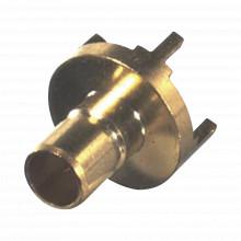 Rsb4350 Rf Industriesltd Conector SMB Jack PIN Macho Mont