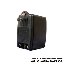Rt2420 Syscom Transformador De Pared 24 Vca 20 VA Transform