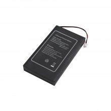 S922bat Zkteco - Accesspro Bateria Para Biometrico S922 port