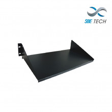 SBT1590004 SBE TECH SBETECH SBE-CT1910 - Charola para rack f