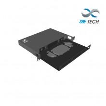 SBT1940012 SBE TECH SBETECH SBE-DFO18D - Distribuidor de fib