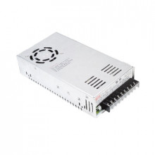 Sd350b12 Meanwell Convertidor Industrial De CD A CD De 19 A
